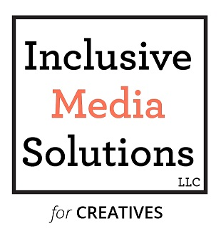 Inclusive Media Solutions for Creatives